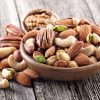 keto friendly nuts, nuts on keto, keto basics, keto snack